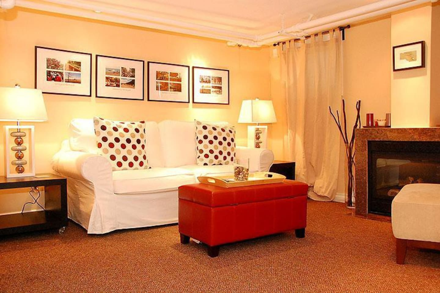 beach boardwalk modern lower suite apartments for rent in