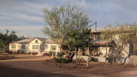 107 Arizona Desert Paradise