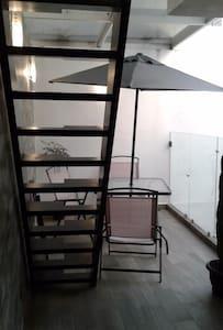 Casa Minimalista a 25 min del Aeropuerto de CDMX - Ciudad de México - Rumah