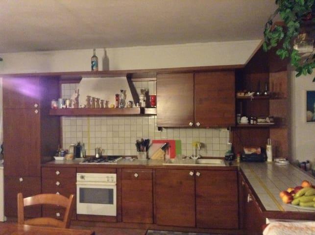 Grande appartamento a Cittadella - Cittadella