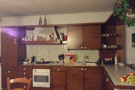 Grande appartamento a Cittadella - Cittadella - Квартира