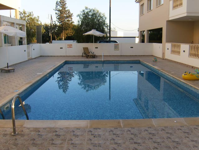 Chloe's Place  - Konia - Appartement