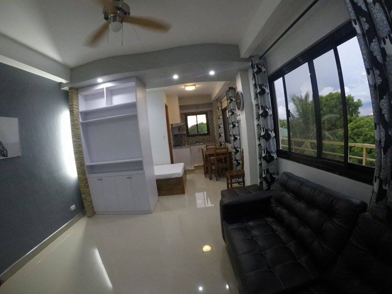 The Most Exclusive Vacation Home Rental in Dagupan City. Delivering a home away from home experience. Together, we can make memories and history.