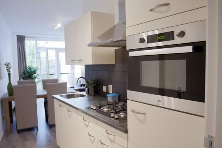 1 BR apartment Biltstraat, Centre - Utrecht - Apartment