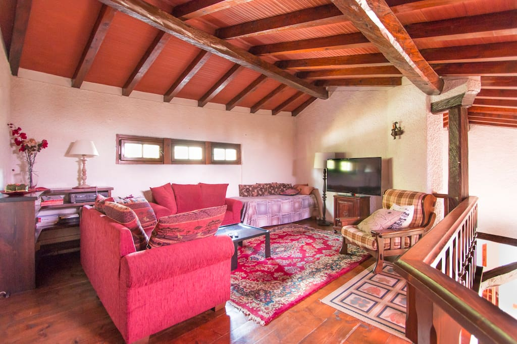 Veranda, a dream villa, with big pool - Townhouses for Rent in ...