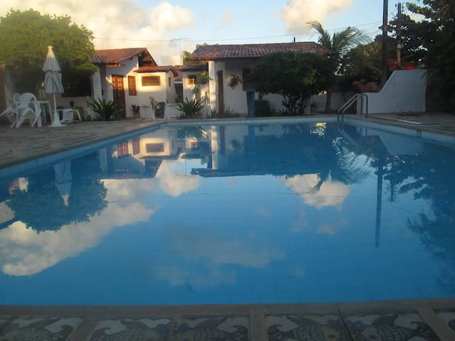 House and Pension  - paulista - Bed & Breakfast