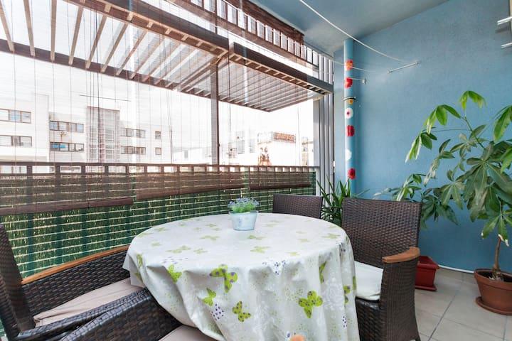 Apartman Joker- relax and modern