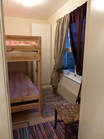 Very small room with bunk bed - Tanum V - Apartment