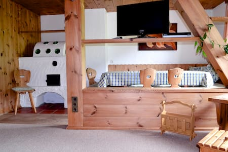 5 Bedroom Superb Chalet - Brixen im Thale - Apartment