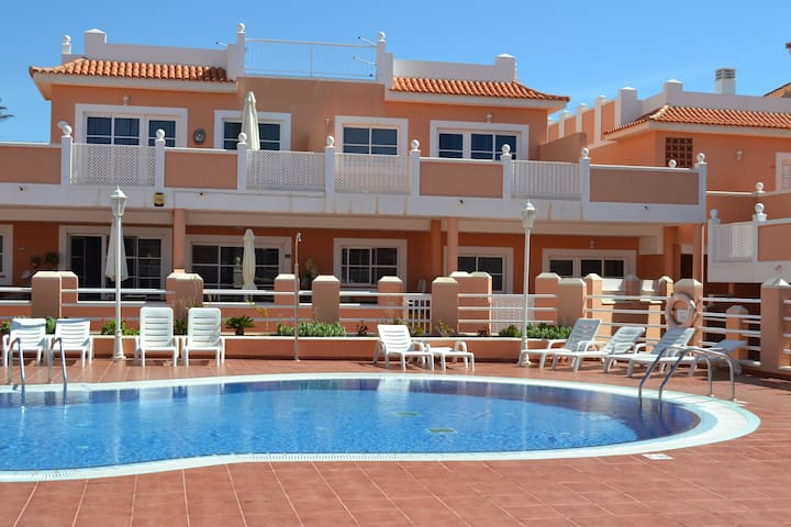 Nice Apartment in Caleta - Castillo Caleta de Fuste - Apartment