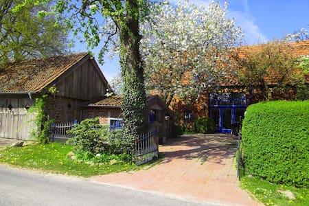 Ferien-Landhaus DRAUM - Nottuln - Apartment
