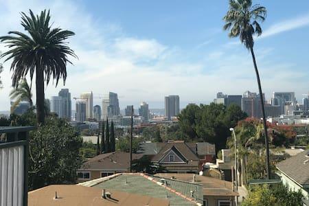 Fabulous Skyline View