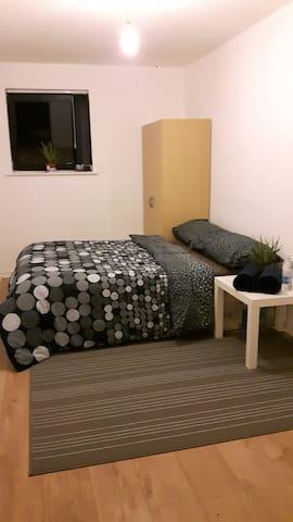 Double bedroom - Simple yet Better! - Greater Manchester - Wikt i opierunek