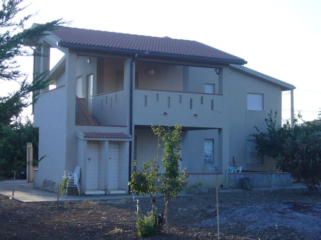 Villa Anna - Zingarello - Vila