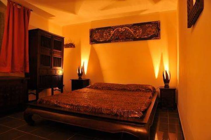 BOROBUDUR Bed &Breakfast - Genova - Genua