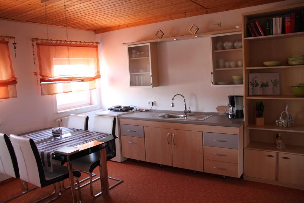Gro z gige helle studio wohnung appartements louer - Petit appartement studio allen killcoyne ...