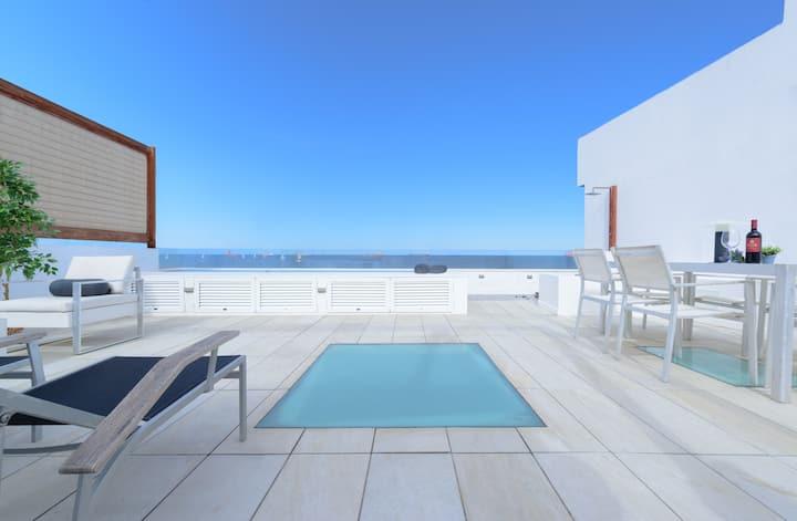Villa Marina, Gran Canaria Sol y Sal