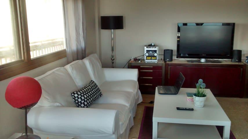 Magnifico piso 1ª linea - Gandía - Appartement