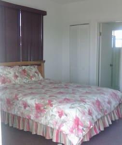 Queen Bedroom @ Boogie Pond  - Arthur's Town  - Other