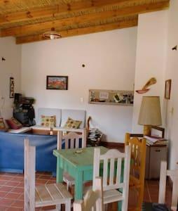Casa Chica - Maimará