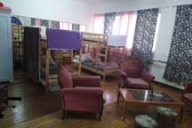 Soloway hostel Central