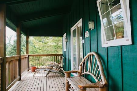 Cypress Cottage - Maison