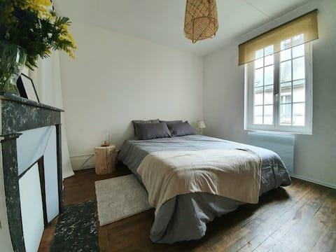 Appartement Cosy Centre Ville Fontainebleau
