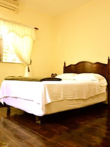 Casa Armenta - Private Room - San Pedro Sula - Bed & Breakfast