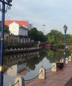 Singgah de Jonker Heritage Home - Melaka
