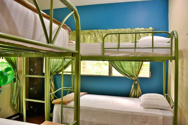 Casa Armenta - Shared Dorm - San Pedro Sula - Bed & Breakfast