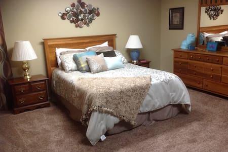 Caprock Casa Suite 3 - Hus
