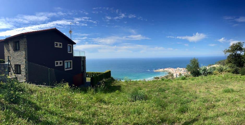 Las mejores vistas de Costa da Morte Galicia