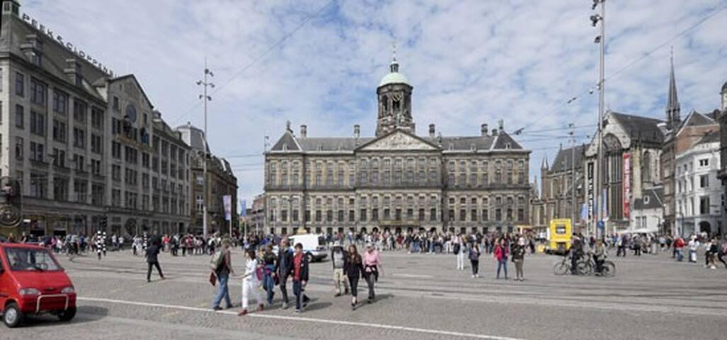 Amsterdam Centrum 2018 Avec Photos Top 20 Des Logements A Locations De Vacances Et Saisonnieres