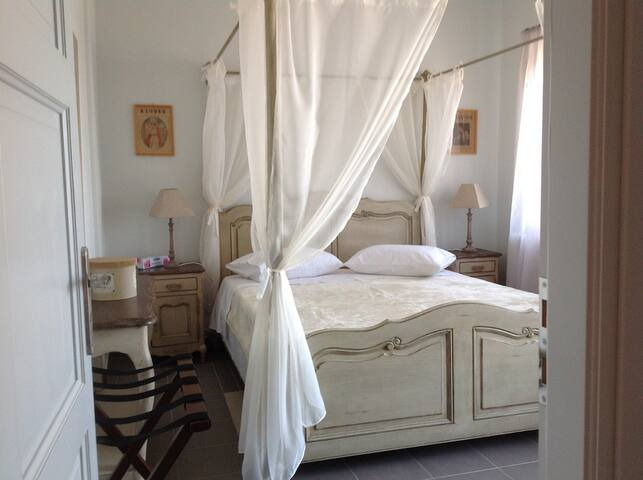 Helia - Molyvos, Lesvos - Mithymna - Apartment