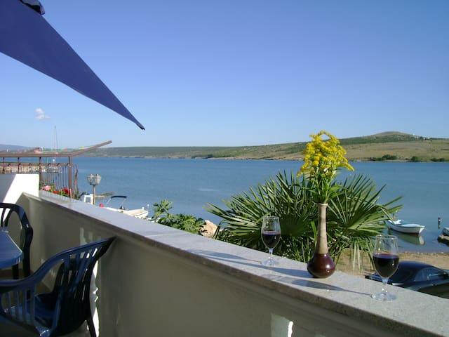 Apartments Školj Posedarje