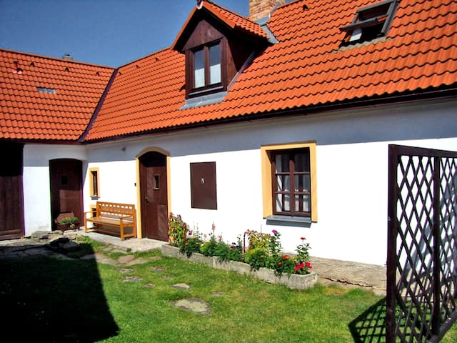 Holiday home Podoli in Cizova