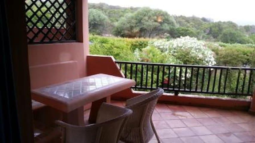 Costa Smeralda low cost - Cala di Volpe, Arzachena - Apartment