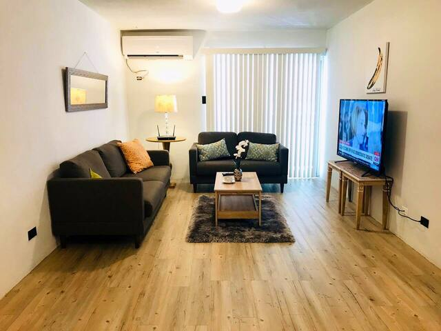 Heart of Tumon Bay - Spacious Two Bedroom Condo
