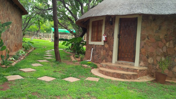 Amatava Self Catering Game Lodge