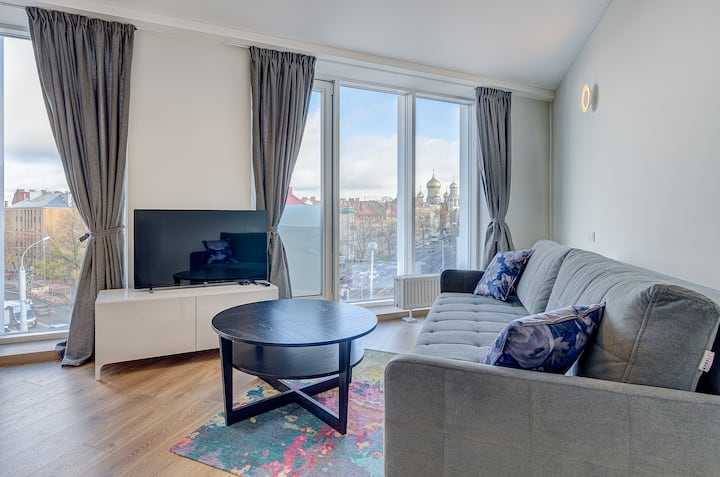 City View Apartment 57