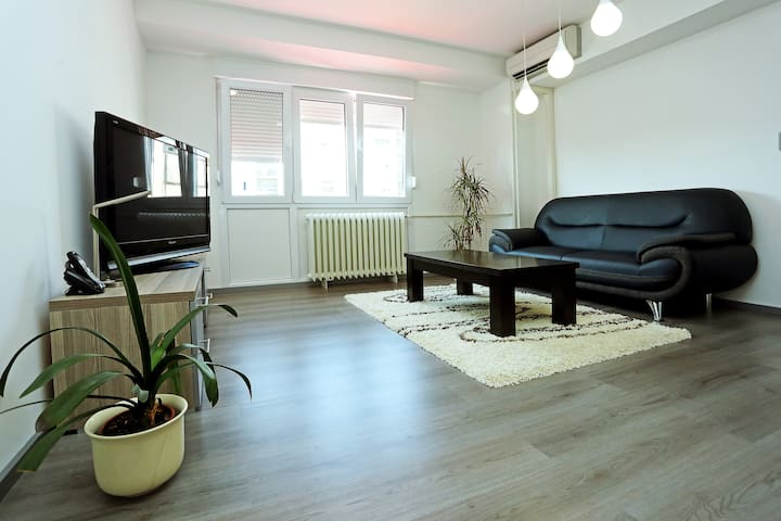 XO apartment Osijek