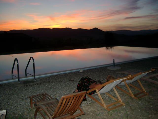 Casa Montecucco in maremma - Gavorrano - Bed & Breakfast
