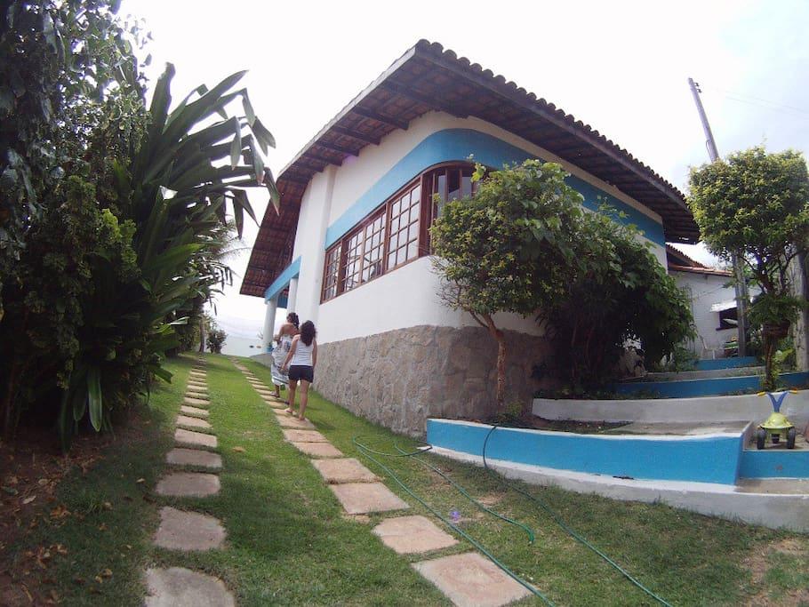 Villa com piscina vilas para alugar em fortaleza cear - Piscina brescia viale piave ...