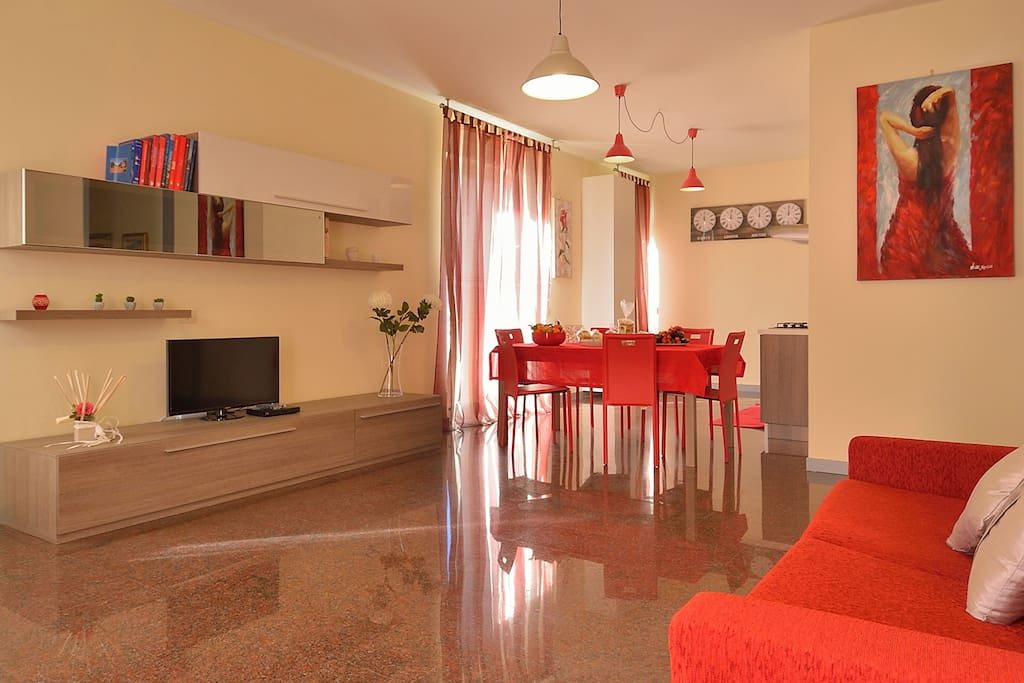 Affitto appartamento casa marilena a monopoli for Appartamenti budoni affitto agosto