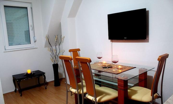 DeLux Apartments Blondel