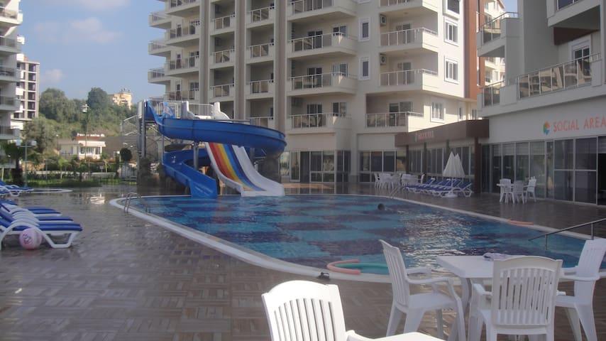 Orion Resort