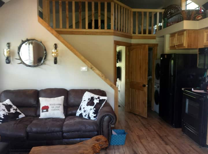 Cozy Cottage at Mill Creek Ranch Resort