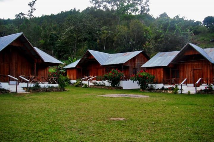 Angostura Eco-Lodge