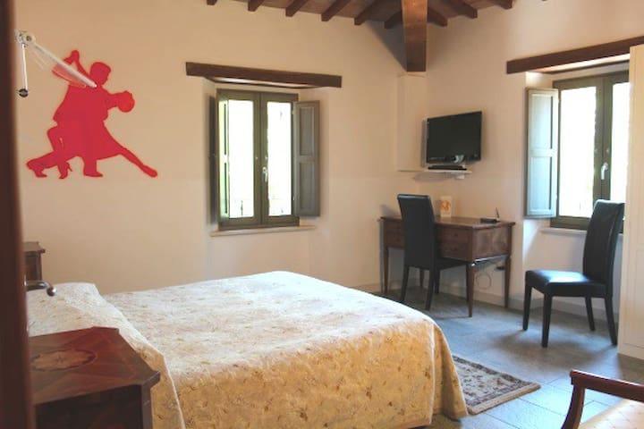 I GIARDINI - Unità 3 - Todi - Apartment