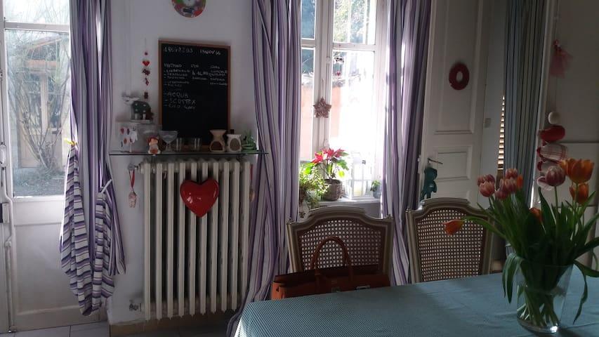 Casa Ester - Bra - Apartment
